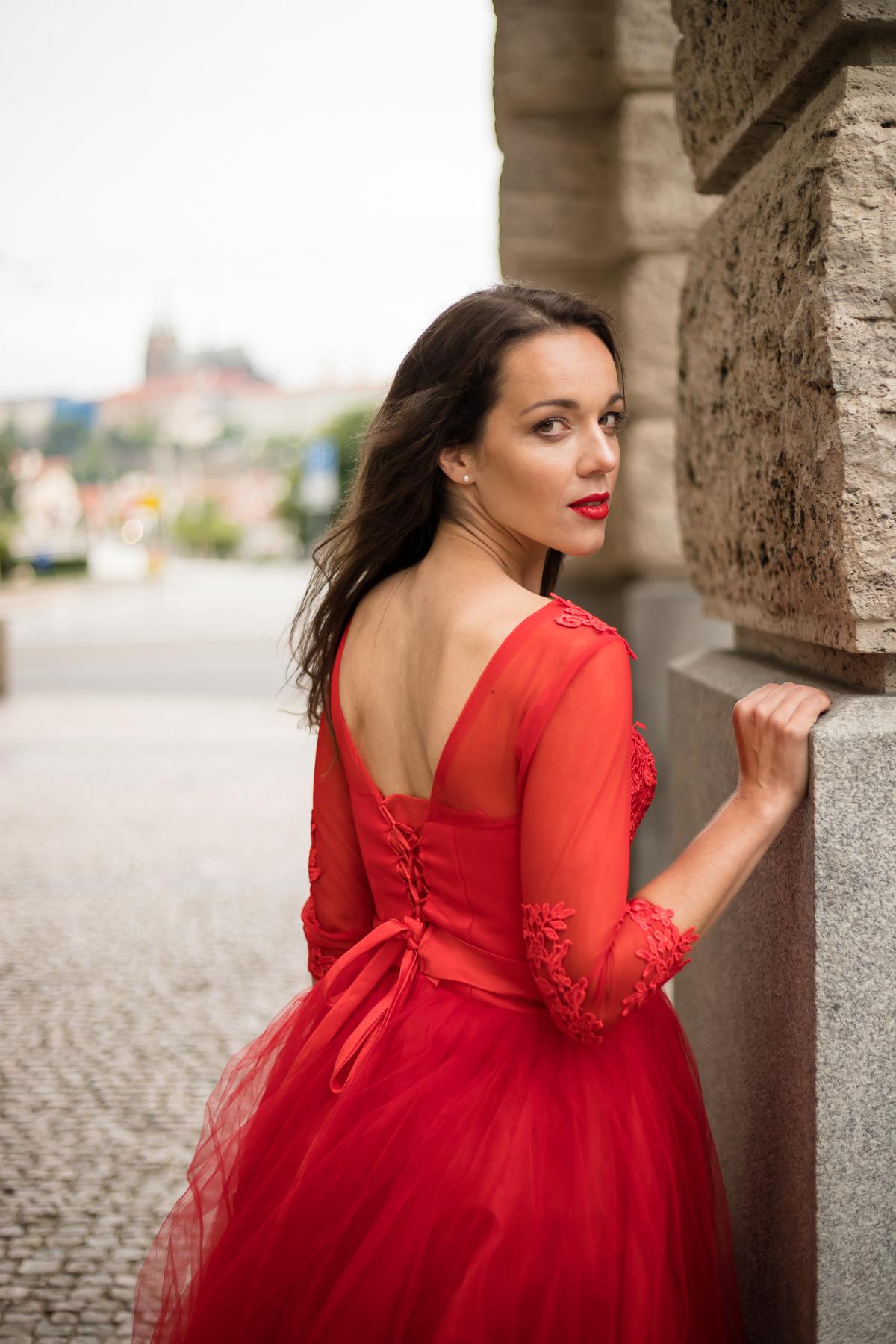 Dreamshoot portretni foceni v Praze